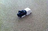 Lego Minifig Portal Gun !
