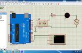 Proyecto Arduino - Android - comunicaión Bluethooth