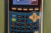 Comment mettre des jeux sur votre TI 84 plus calculatrice édition d'argent c