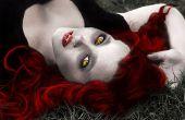 Transformation de Pixlr : Vampire Babe