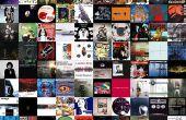 Faire une immense affiche imprimable de votre iTunes, pochettes d'album !