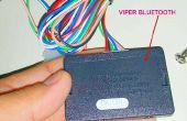 Essais d'un Module de démarrage du Bluetooth puce Viper