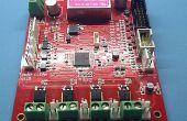 Prototypages rapides - où pour faire notre propre PCB ?
