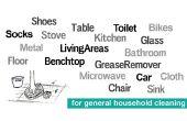 JooSoap réalisation : Eco-savon à base d'utilisé huile de cuisson pour le nettoyage domestique