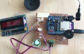 Parler de moniteur de fréquence cardiaque Arduino