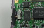 Le remplacement de l'interrupteur Nintendo Game Boy Color Power