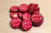 Casquettes de Fallout 4 Nuka Cola