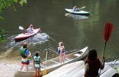 Comment choisir un camp d'été pour votre enfant