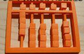 3D imprimés Abacus