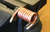 Comment coude cuivre tuyaux et tubes sans écrasement il