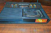 Atari SX2600 - une console d'émulation Atari 2600 assez complete