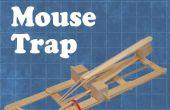 Artisanat bâton Mouse Trap