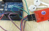 Utilisez la carte de dérivation Si4703 FM sur Arduino Uno