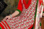 Salwar Kameez représente la véritable Essence de la Culture indienne