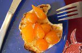 Compote de kumquat