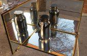 Pot de cuisson solaire simple