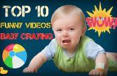 Vidéos drôles bébé pleurer vidéos drôles pour les enfants