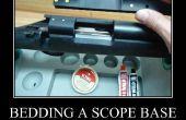 Comment lit une Base étendue - Remington M700.308 AAC-SD Tactical Rifle
