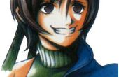 Comment obtenir Yuffie Kisaragi dans FFVII !