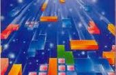 Jeu vidéo Tetris Animation