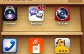 Comment faire pour avoir un dossier de Unlimited-app
