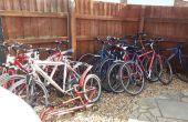 Achat et vente de bicyclettes