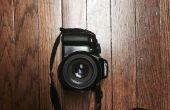 Comment prendre une photo de qualité avec un reflex numérique
