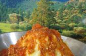 Volcan de la pomme de terre