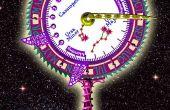 Stardial TJT1/6 céleste nocturne 2D