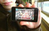 Téléchargez vidéos sur un iPod Touch ou iPhone