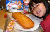 Hôtesse Twinkies Cake