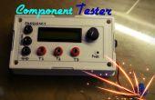 Testeur de composants - tester presque n'importe quoi!!