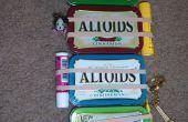 Kit de voyage Altoids Tin