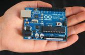Faire une application Android pour Arduino (LED tourner on/off)