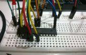 Comment changer fusible bits de Atmega328p AVR - microcontrôleur 8 bits en utilisant Arduino