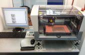 CNC - PCB création