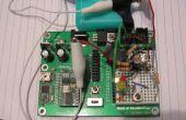 DIY Laser Tag System (verison microcontrôleur)