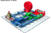 Ensemble de microcontrôleur pour enfants PICAXE « emboîter le connecteur » !