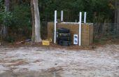 Gamme de pistolet à air comprimé de Backyard