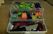 Kit d'Assassin de nerf