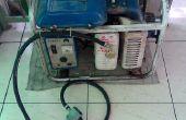 Kérosène à génératrice au propane conversion-bon marché et facile
