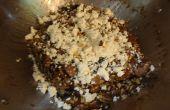 Merveilleux Risotto champignon