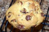 Chocolate Chip Cookies de Bacon