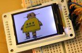 Votre Image sur un Arduino ! -TFT LCD écran Guide