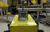 Projet de Capstone robot