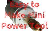 Rendent cet outil bon marché et facile puissance Mini