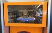 ASMR industriel : Mines une imprimante 3D Mcor Iris pour son