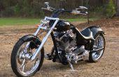 Réparation d'étrier de frein de moto