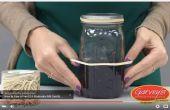 Comment ouvrir un bocal à l'aide de Rubberbands