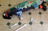 Hydro Canon Sniper fusil Mod